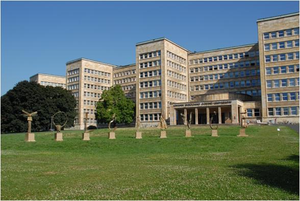 Goethe Uni Office